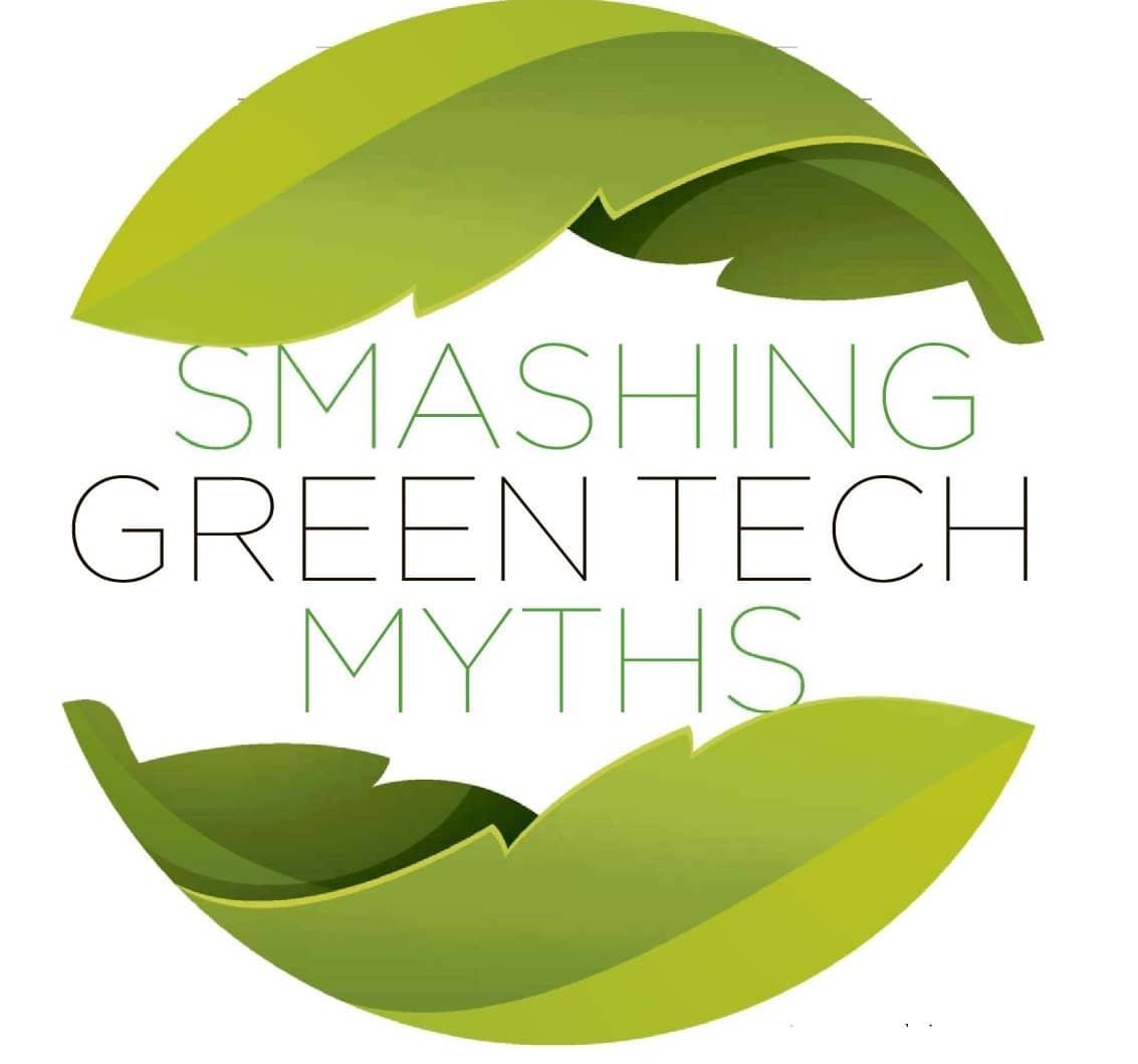 Smashing Green Tech Myths