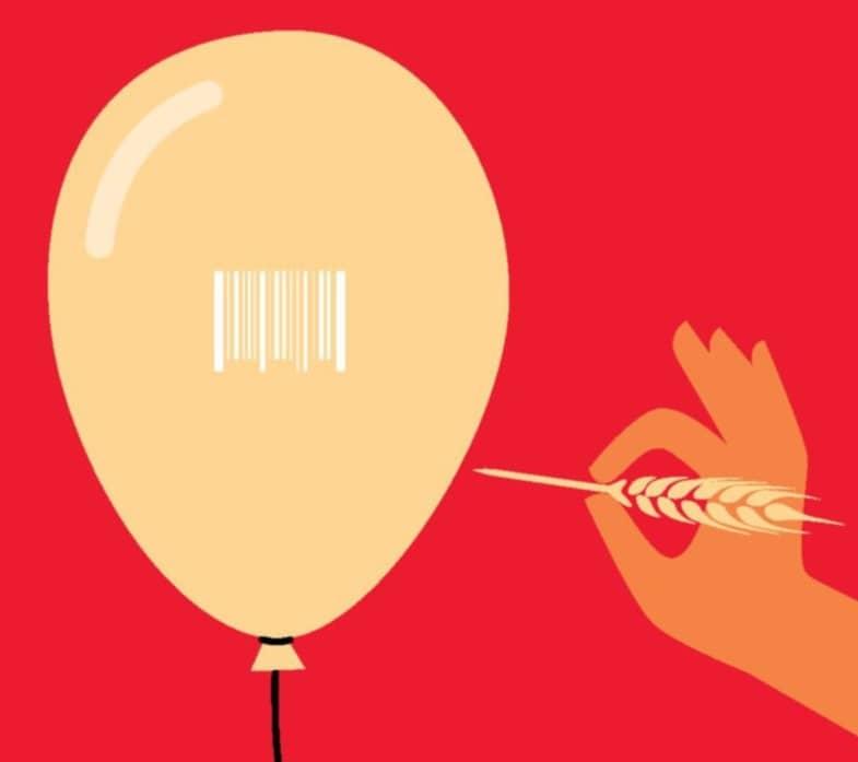 The 'Deflation' Threat