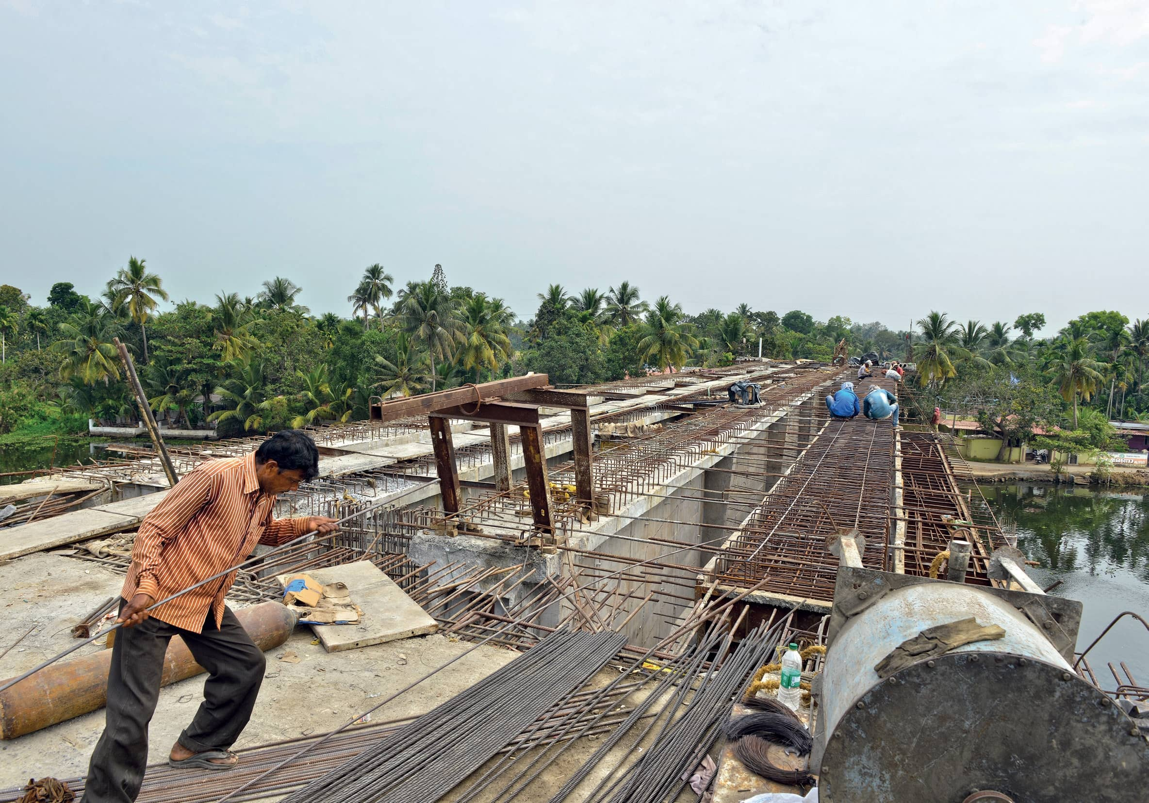 Kerala - On The Road To Recovery