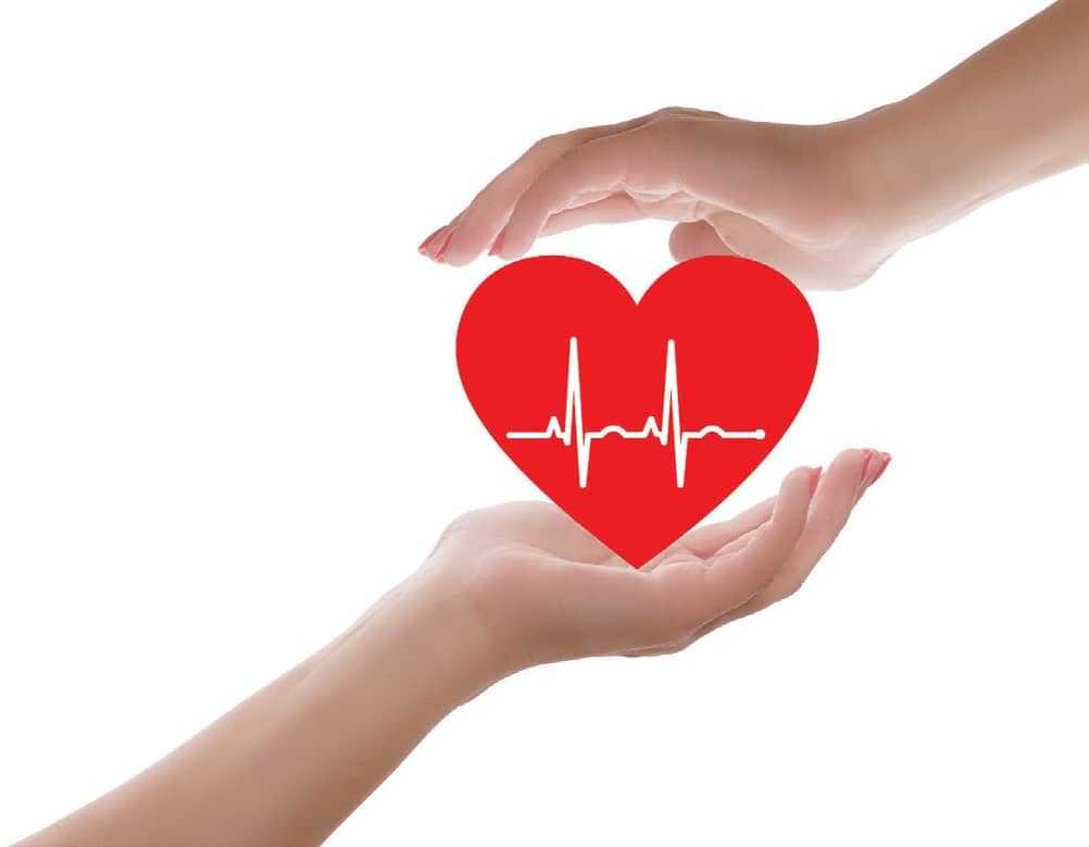 TAKING CARE OF HEARTS WITH MISSIONARY ZEAL