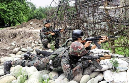 Jammu & Kashmir Is Homegrown Militancy In Retreat?