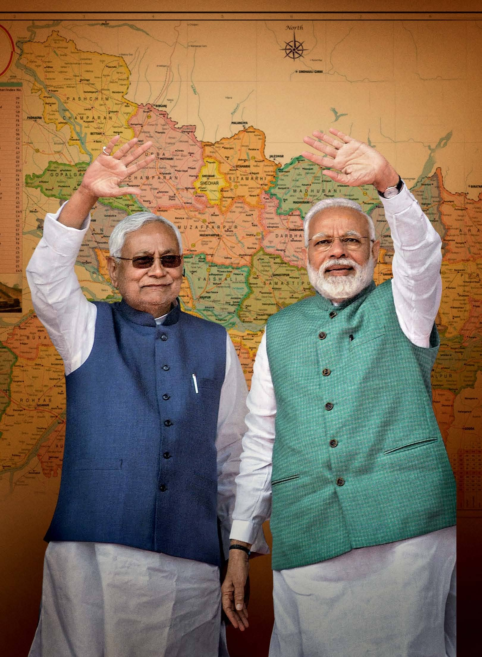 Bihar Assembly Polls - Why Nitish Needs Modi