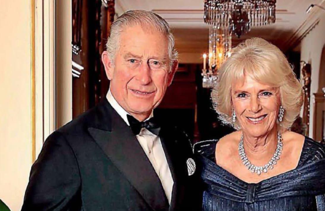 Charles' 70th Birthday Showdown