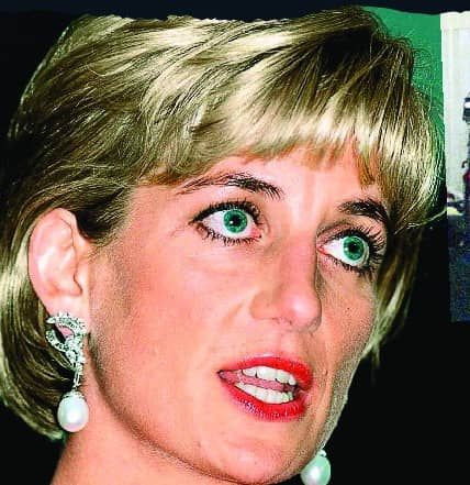How Diana Was Murdered & How It Was Covered Up