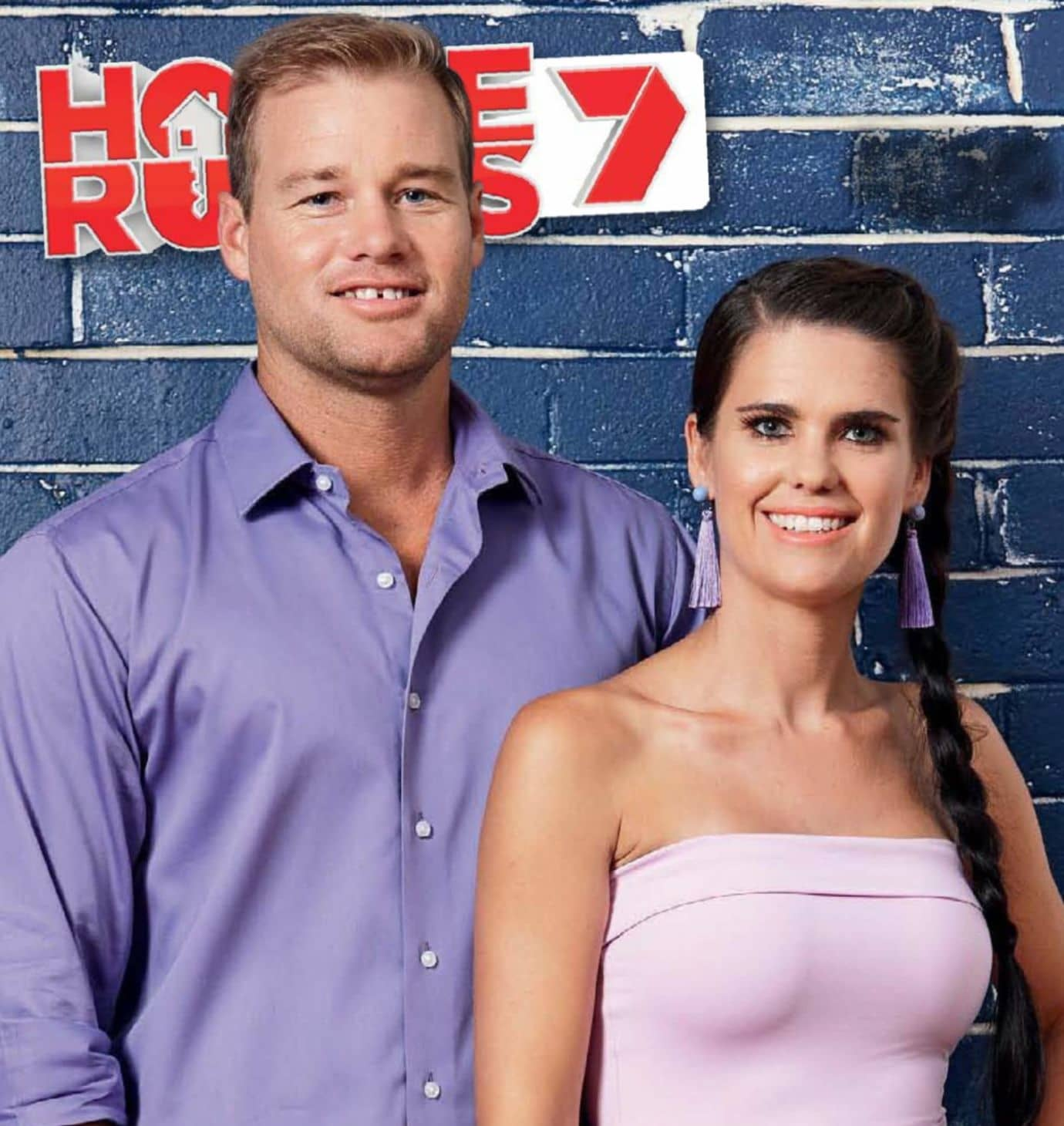 Shayn & Carly 'Our Baby News'