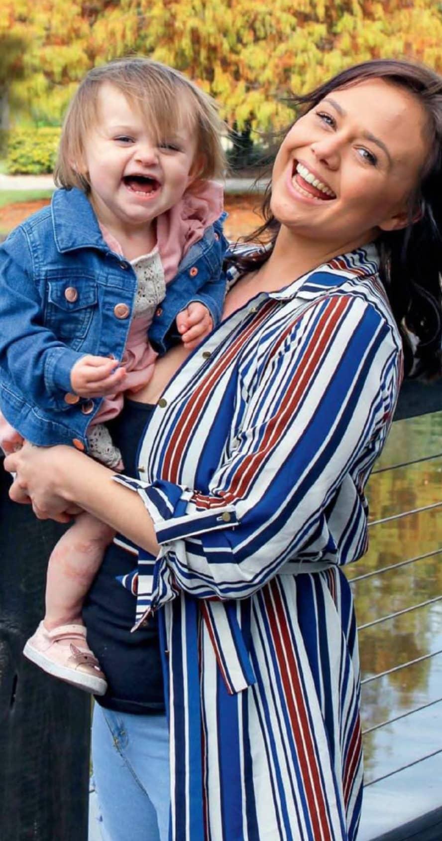 50 Surgeries To Save Lilli