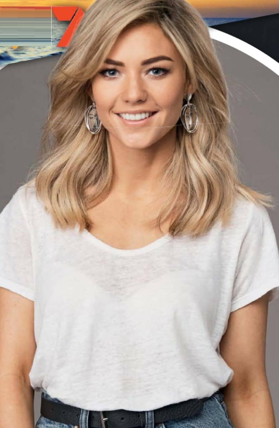 Sam Frost: 'It Made My Heart Pump Like Mad!