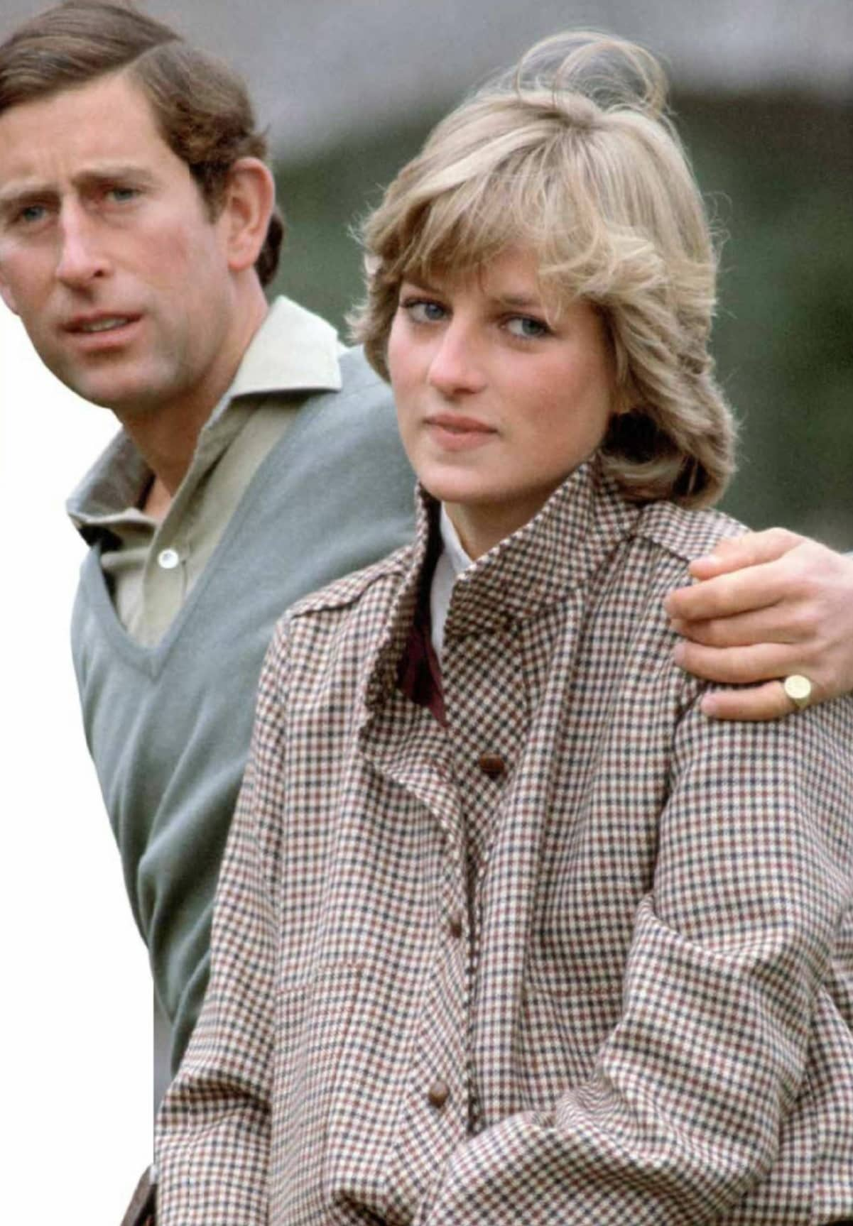CHARLES & DIANA THE UNTOLD TRUTH