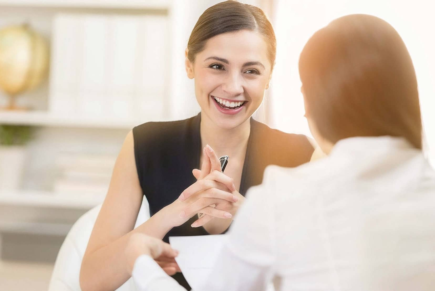5 Sure-Fire Ways To Nail That Job Interview