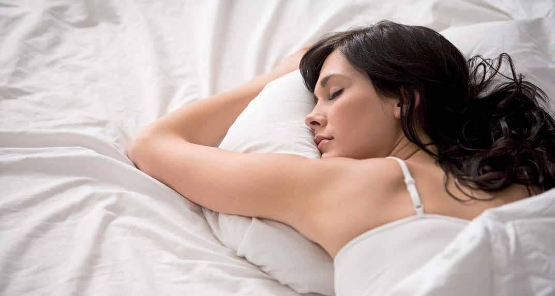 How Food Can Help You Sleep