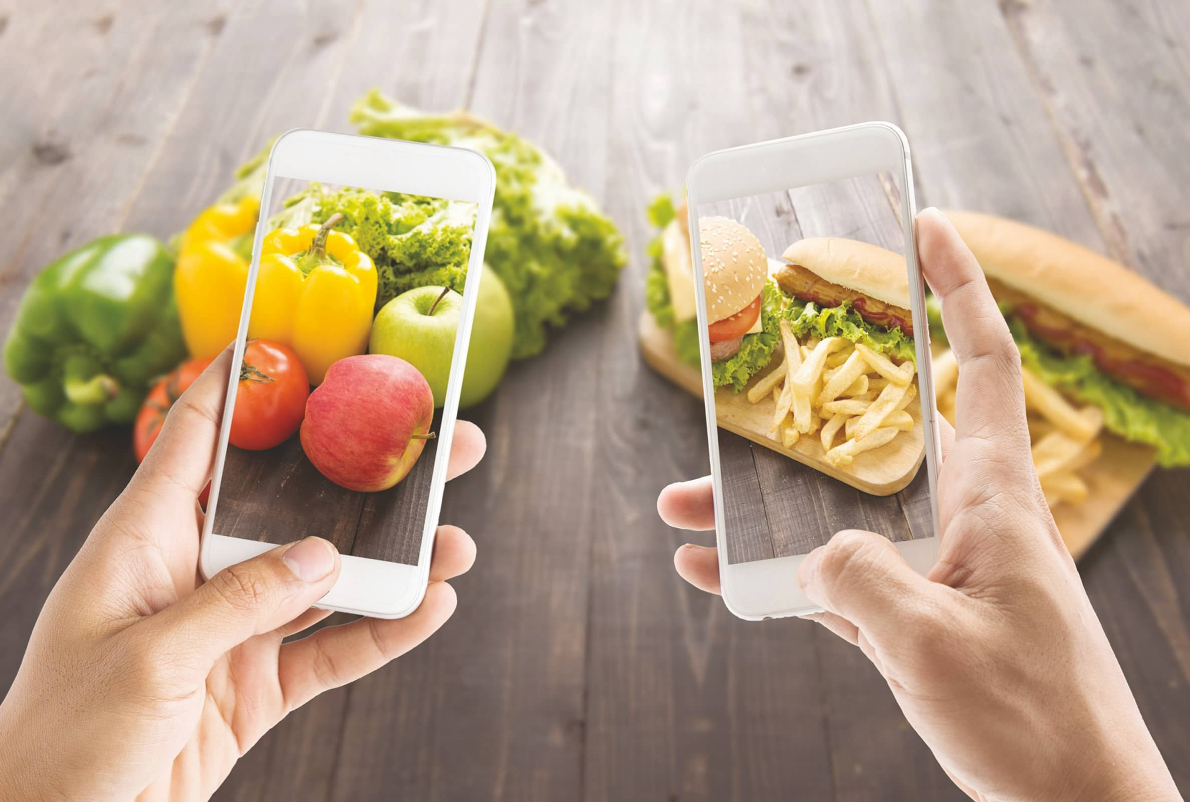 Authentication Solutions pertaining to the Food Industry