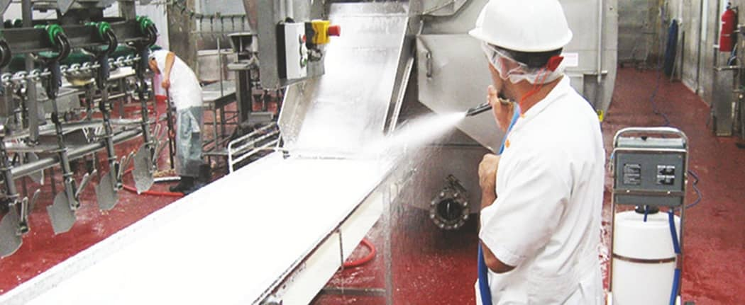 Plant Hygiene – A Core Of Food Safety During Food Processing