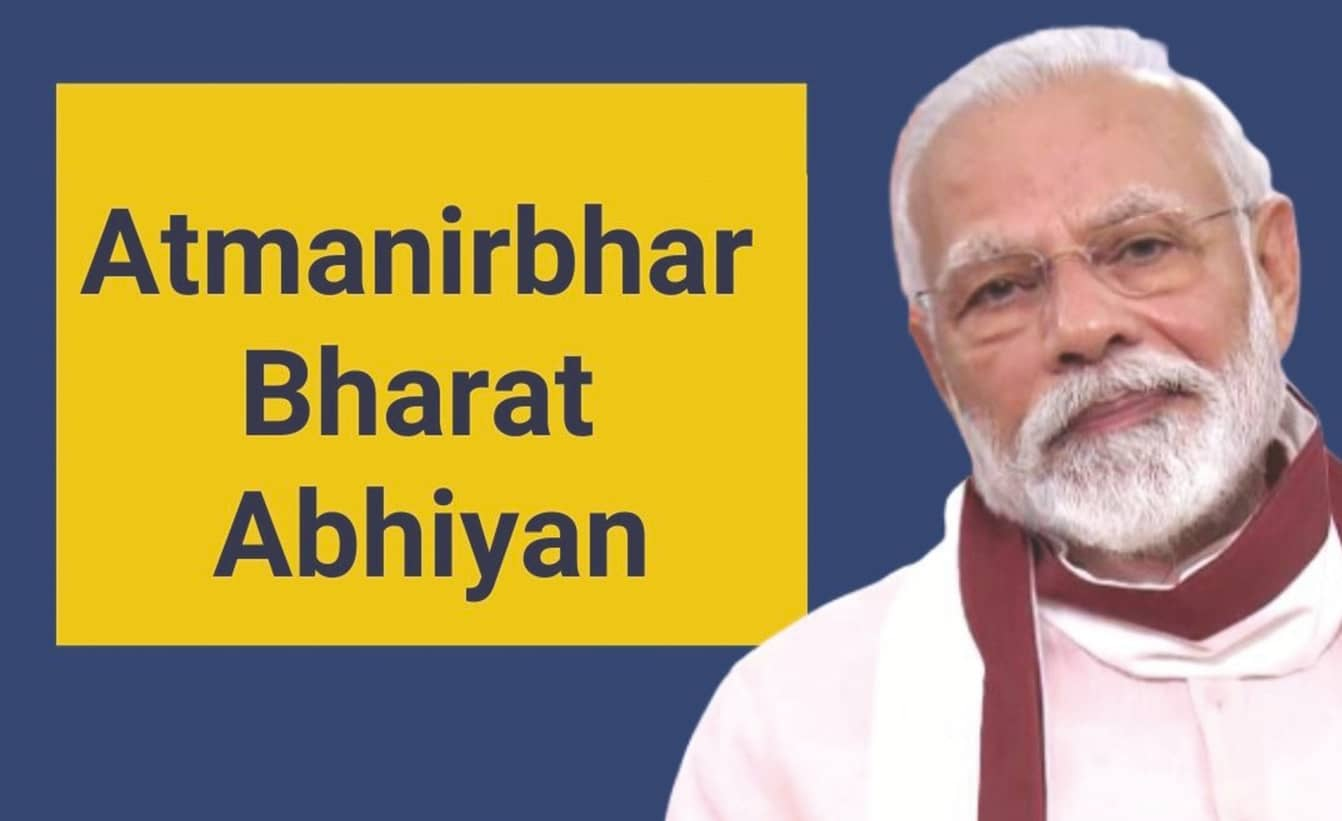 Atmanirbhar Bharat: Implication and Opportunity for Food Processing Industry