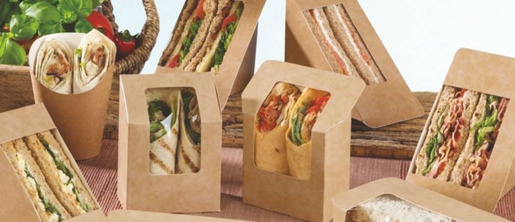 Innovation In Food Packaging In Post Lockdown 4.0