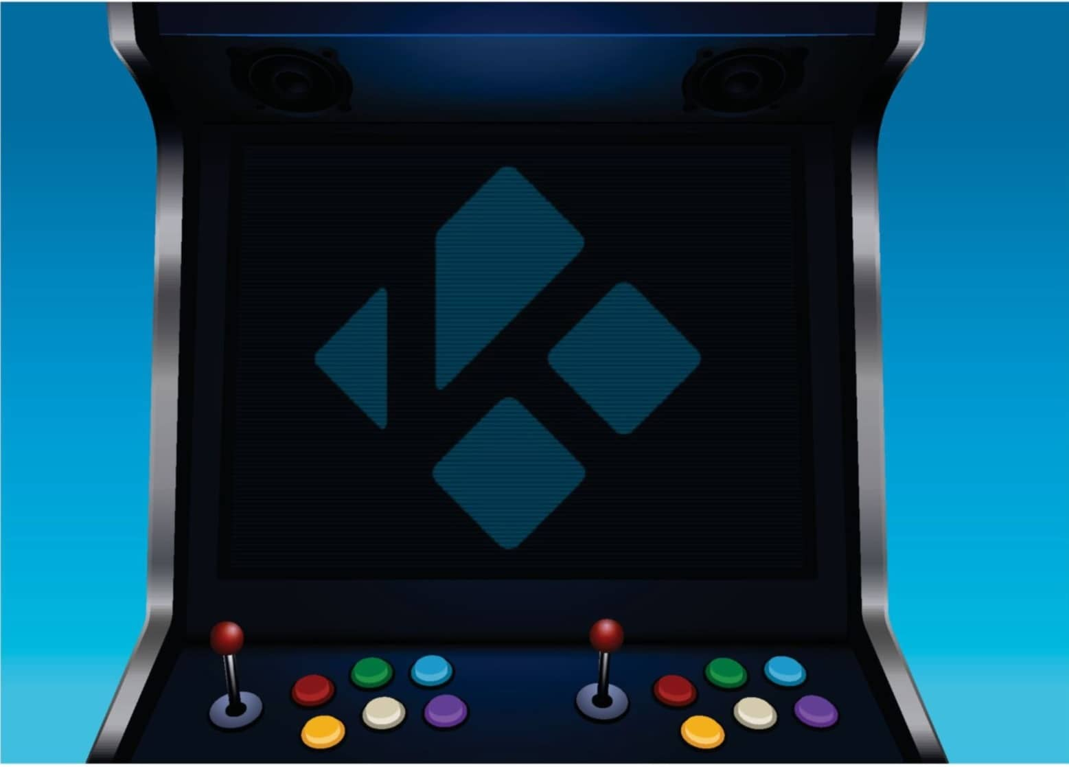 How to... Create your own retro gaming arcade for free