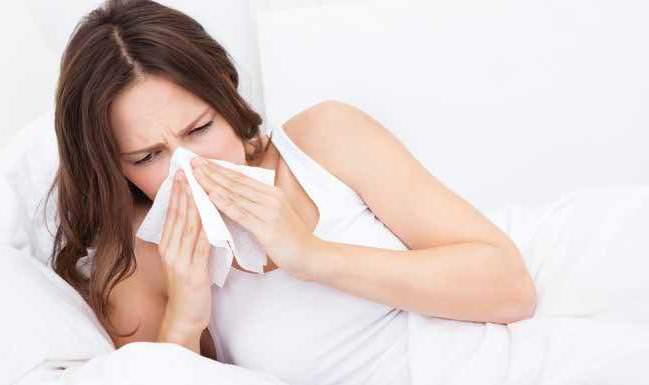 Is This A Flu, Cold, Allergy Or Sinusitis?