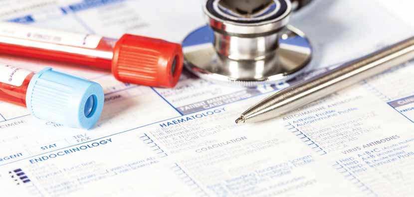 Health Screening Prevents Chronic Diseases