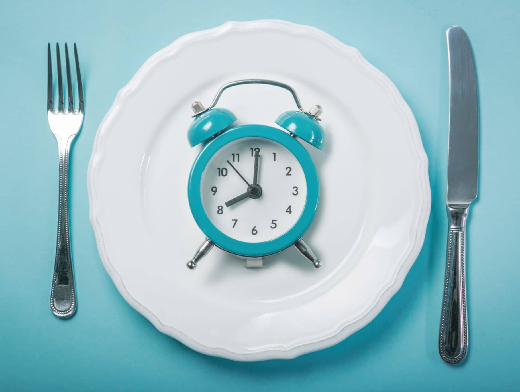 Intermittent Fasting: Fad Or Fab?