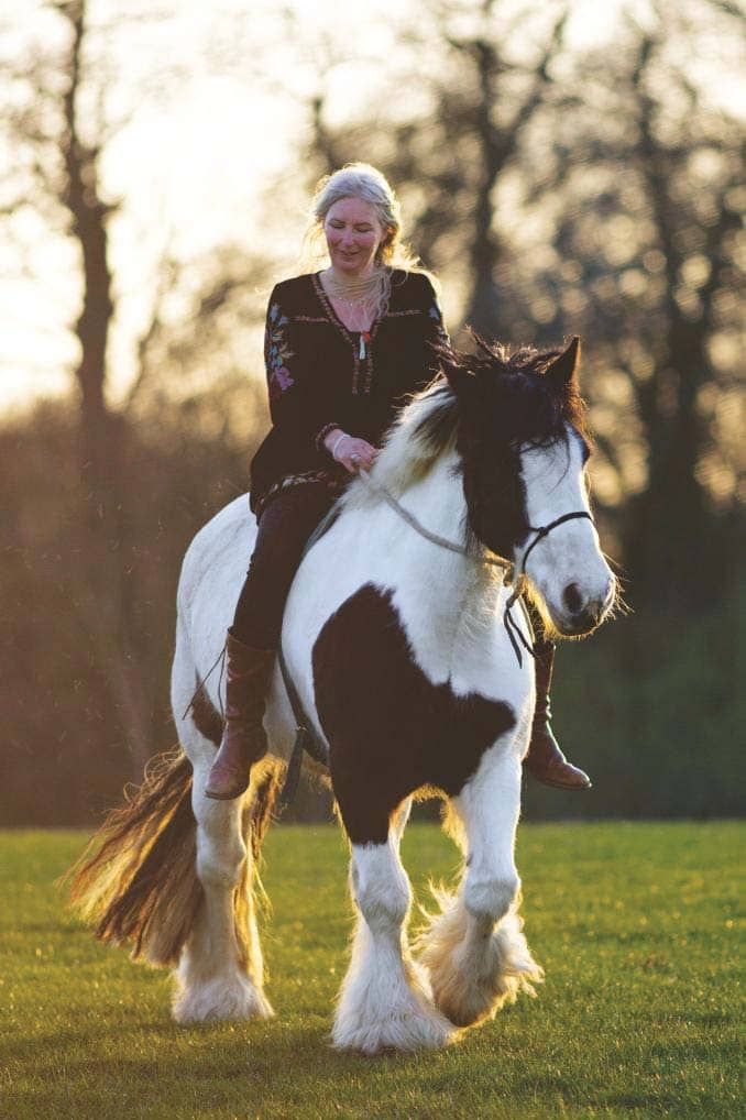MY COUNTRY PASSION Horse riding
