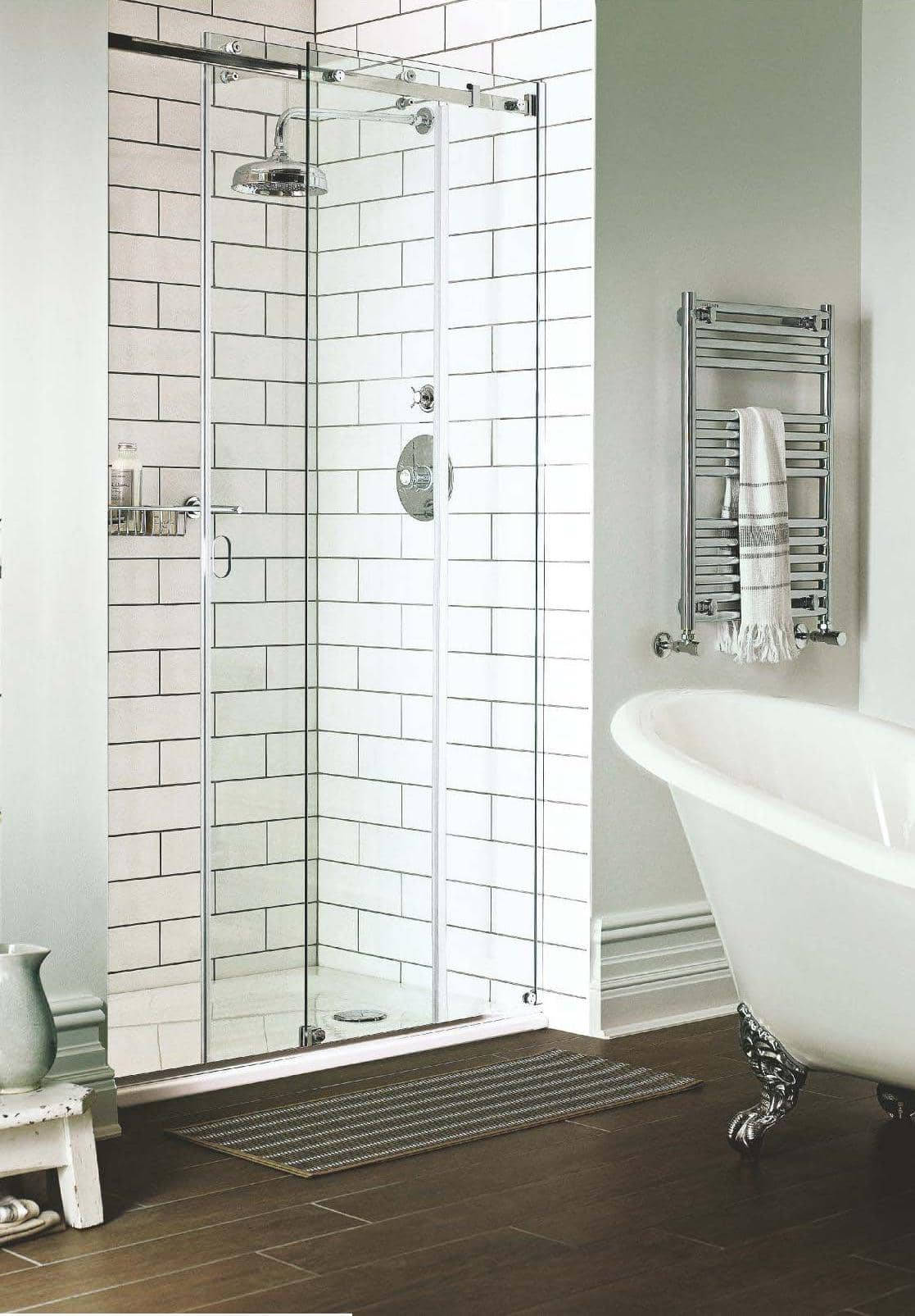 Towel Rails To Warm To