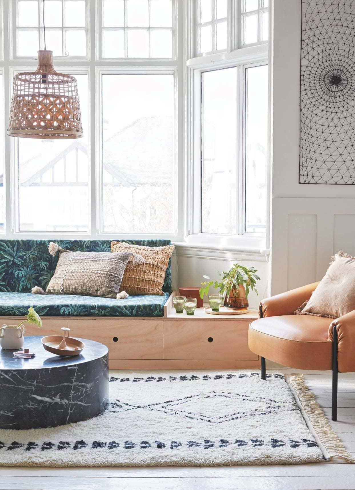 Ideas For Tricky Spaces