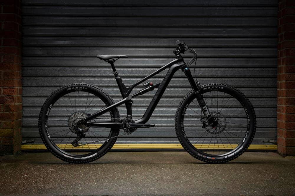 Bike geometry 101 WHY YOU NEED TO LOOK BEYOND THE GEOMETRY CHARTS