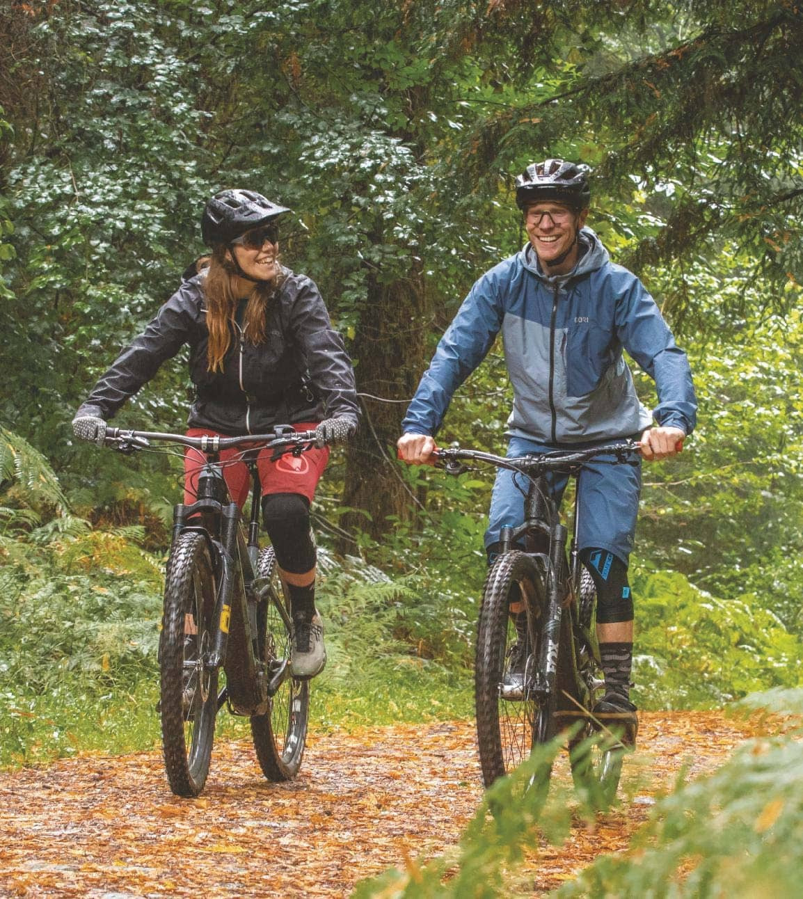 7 Ways E-Bikes Will Boost Your Relationship