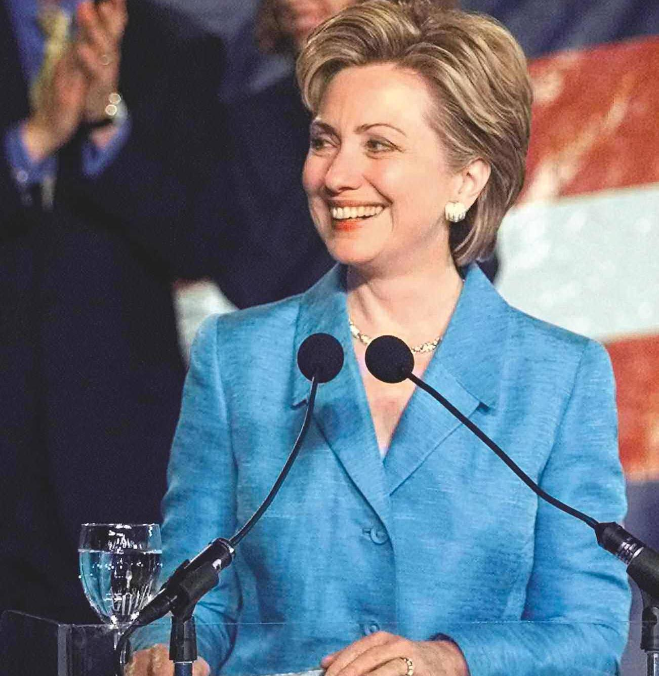 Life Stories: Hillary Clinton