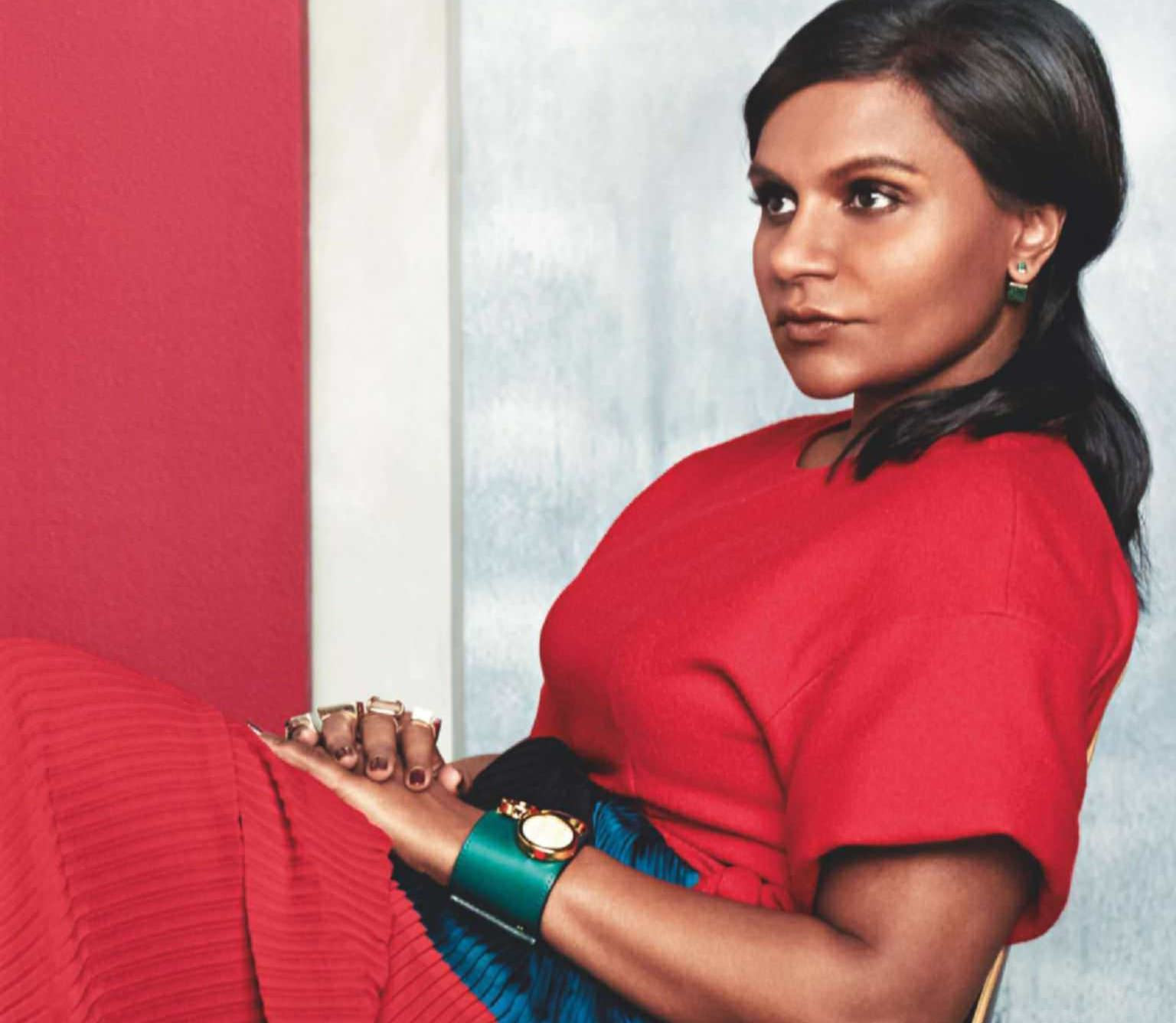 Mindy Kaling: Seriously Funny