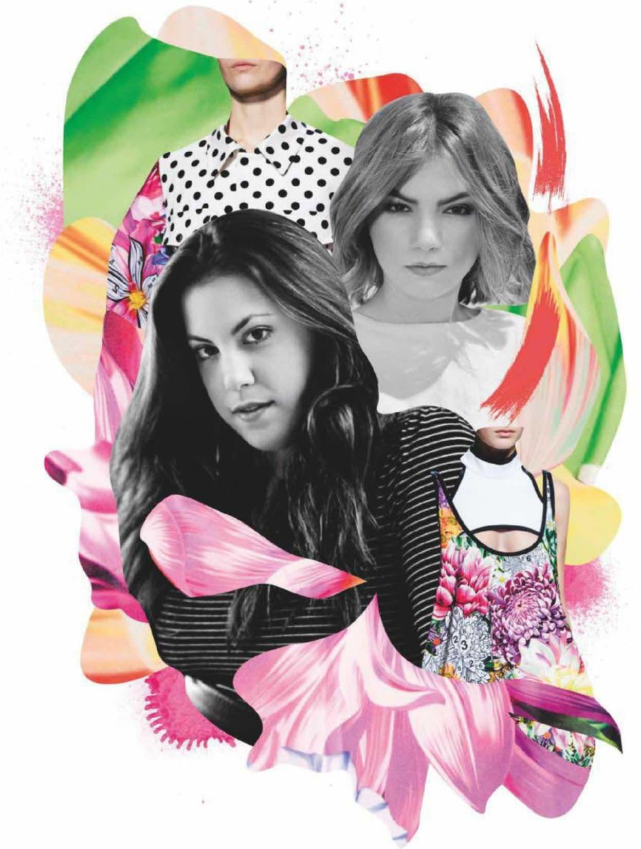 Design & Mary Katrantzou & Belle Leigh Smith Drama