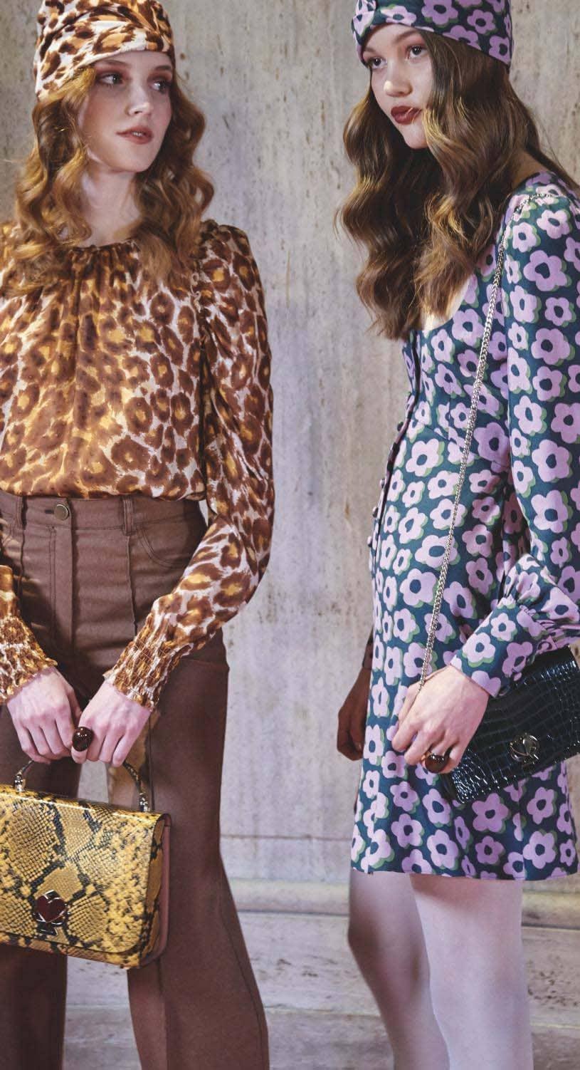 Style Spotlight Nicola Glass For Kate Spade New York