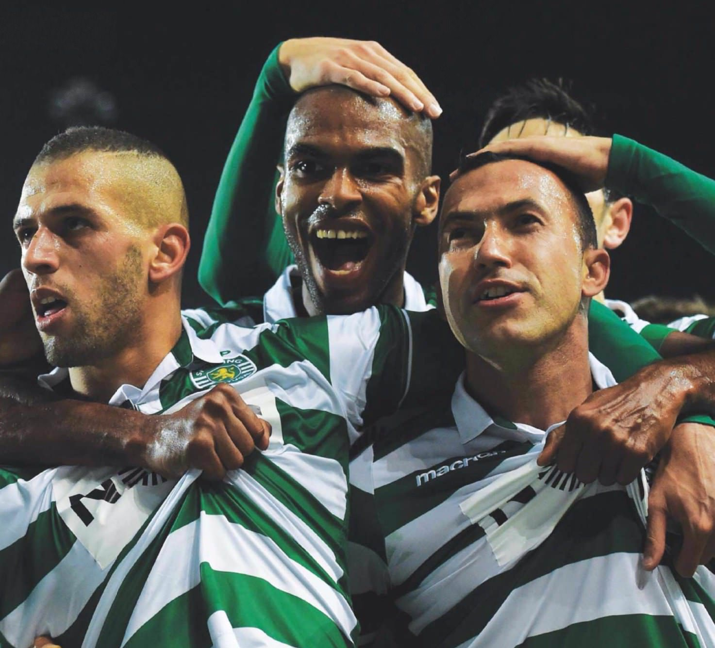Sporting's Chance - Lisbon's New Force