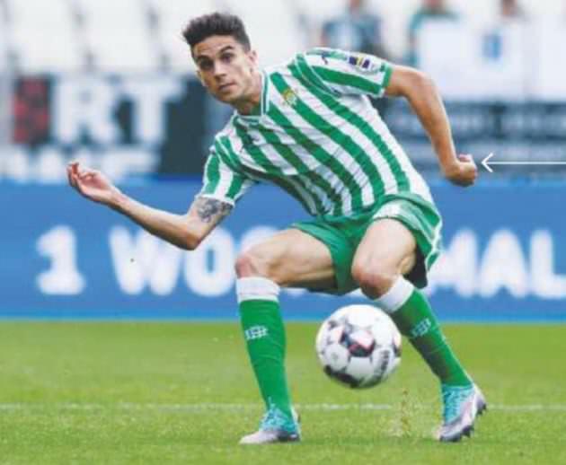 8 Europa League Players To Watch