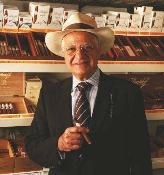 The cigar revolution
