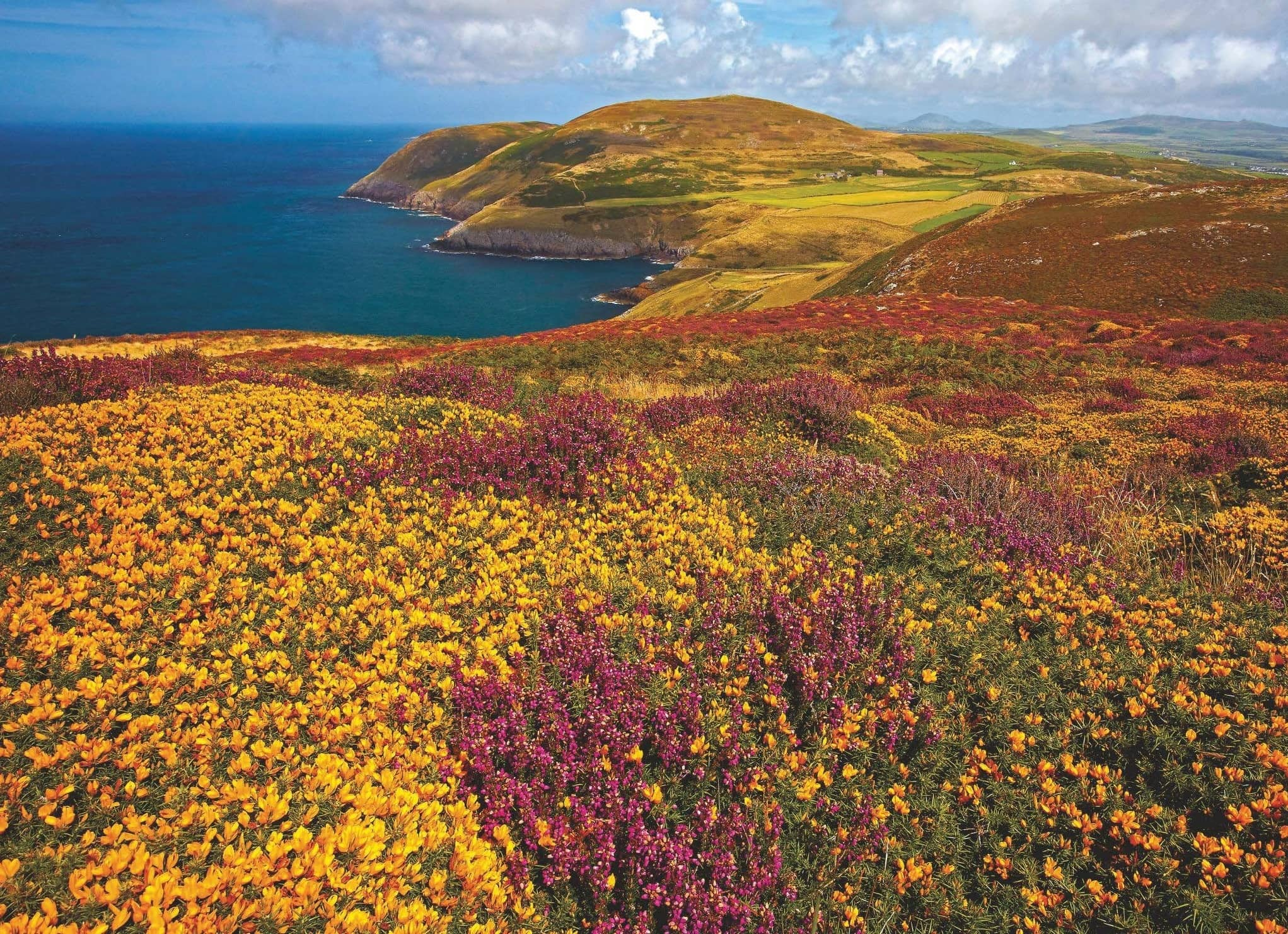 Beautiful Britain Areas of Outstanding Natural Beauty