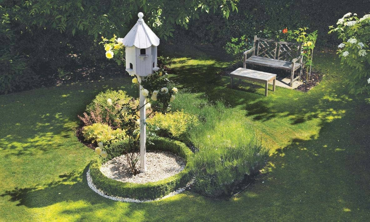 10 Ways To Create The Garden Of Your Dreams
