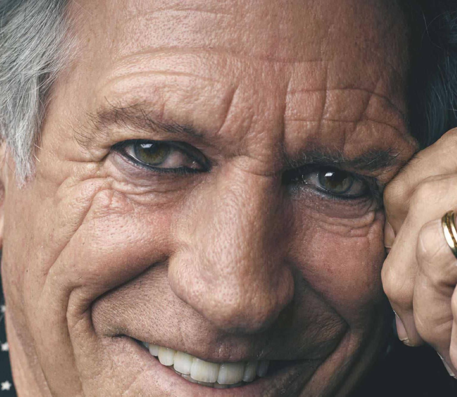 "Keith Richards: ""I Ain't Retiring"""