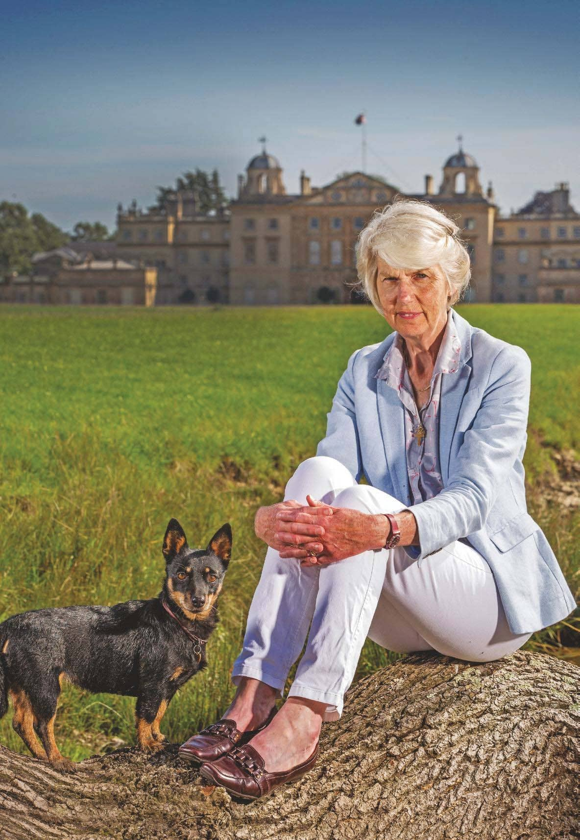 Jane Tuckwell