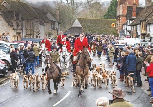 No traditional Boxing Day meets to be held this year