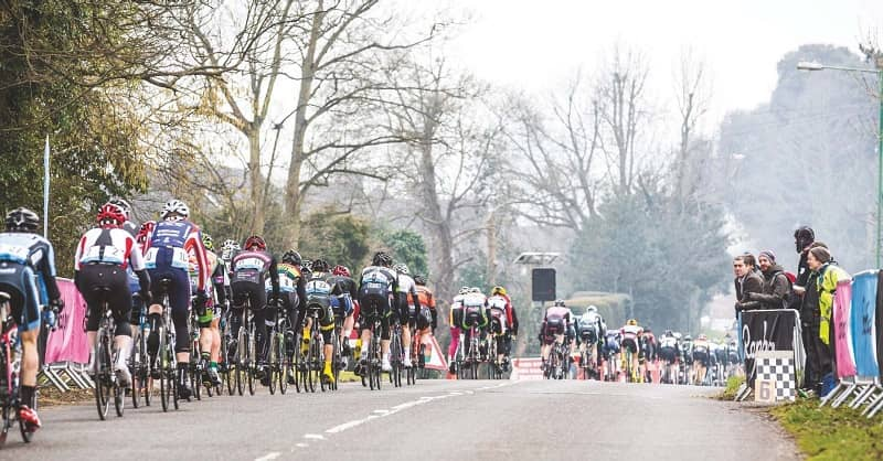 Races and club runs axed as grass-roots cycling tackles Covid-19