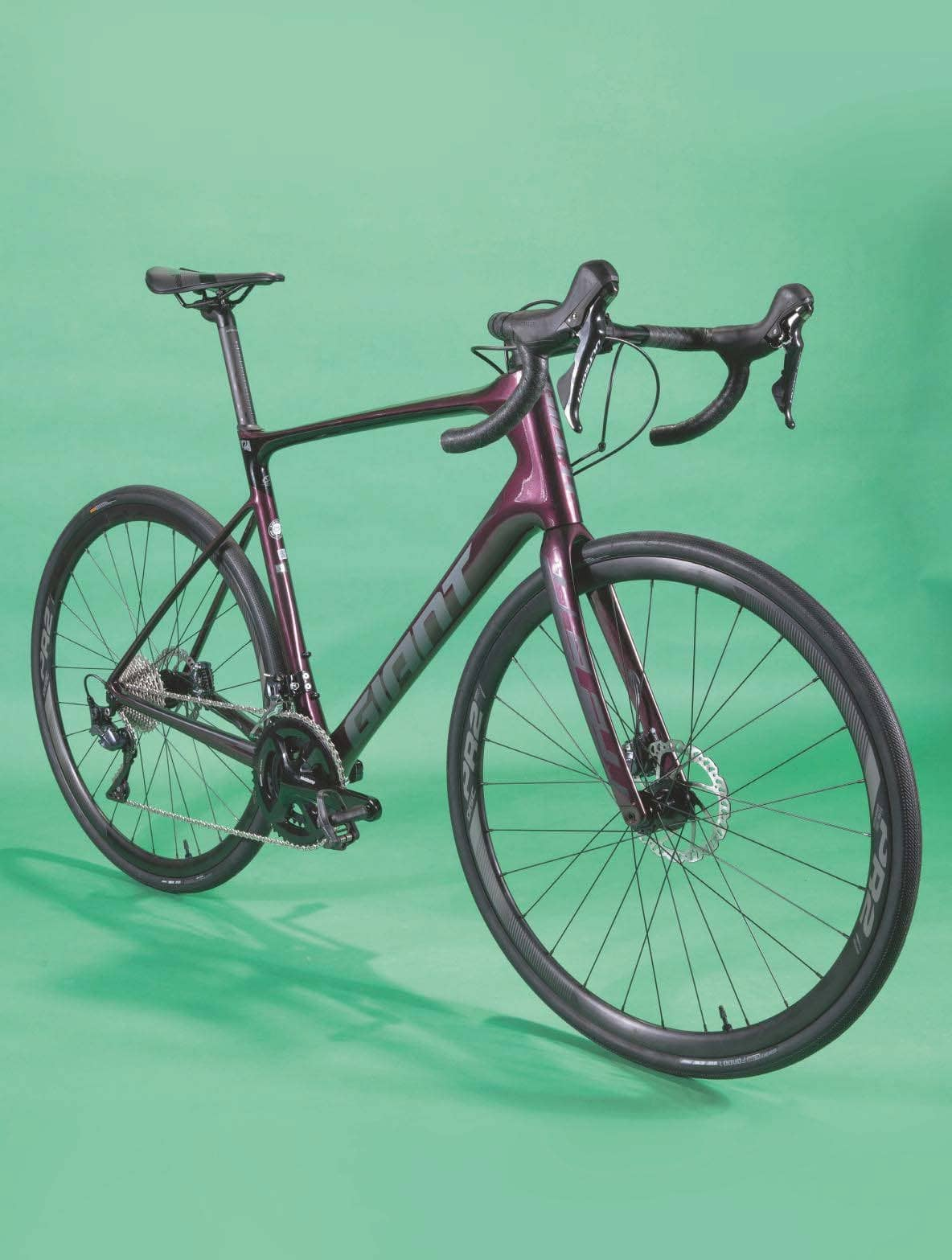 Giant Defy Advanced 1 £2,199 | 8.59kg