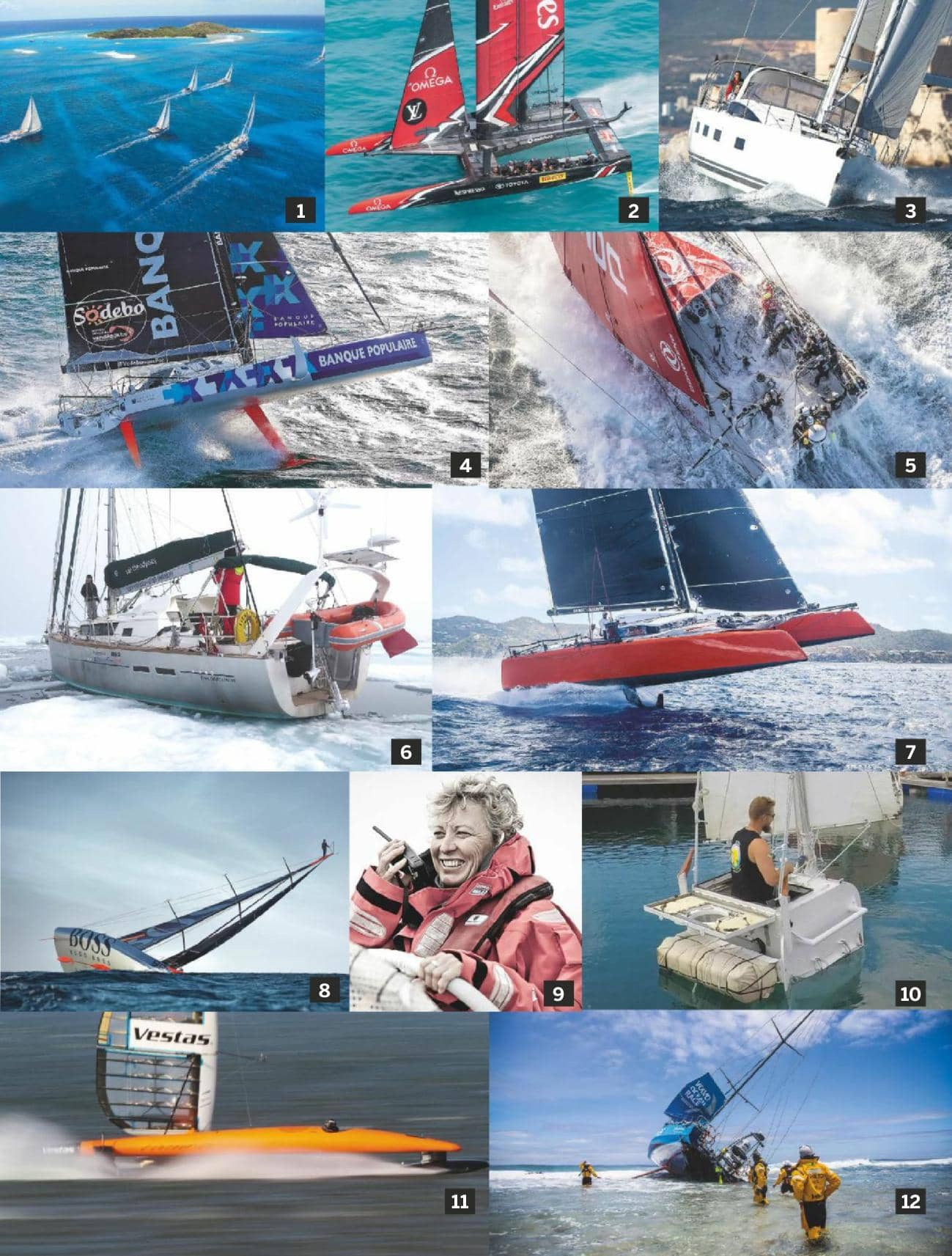 The Decade That Changed Sailing?