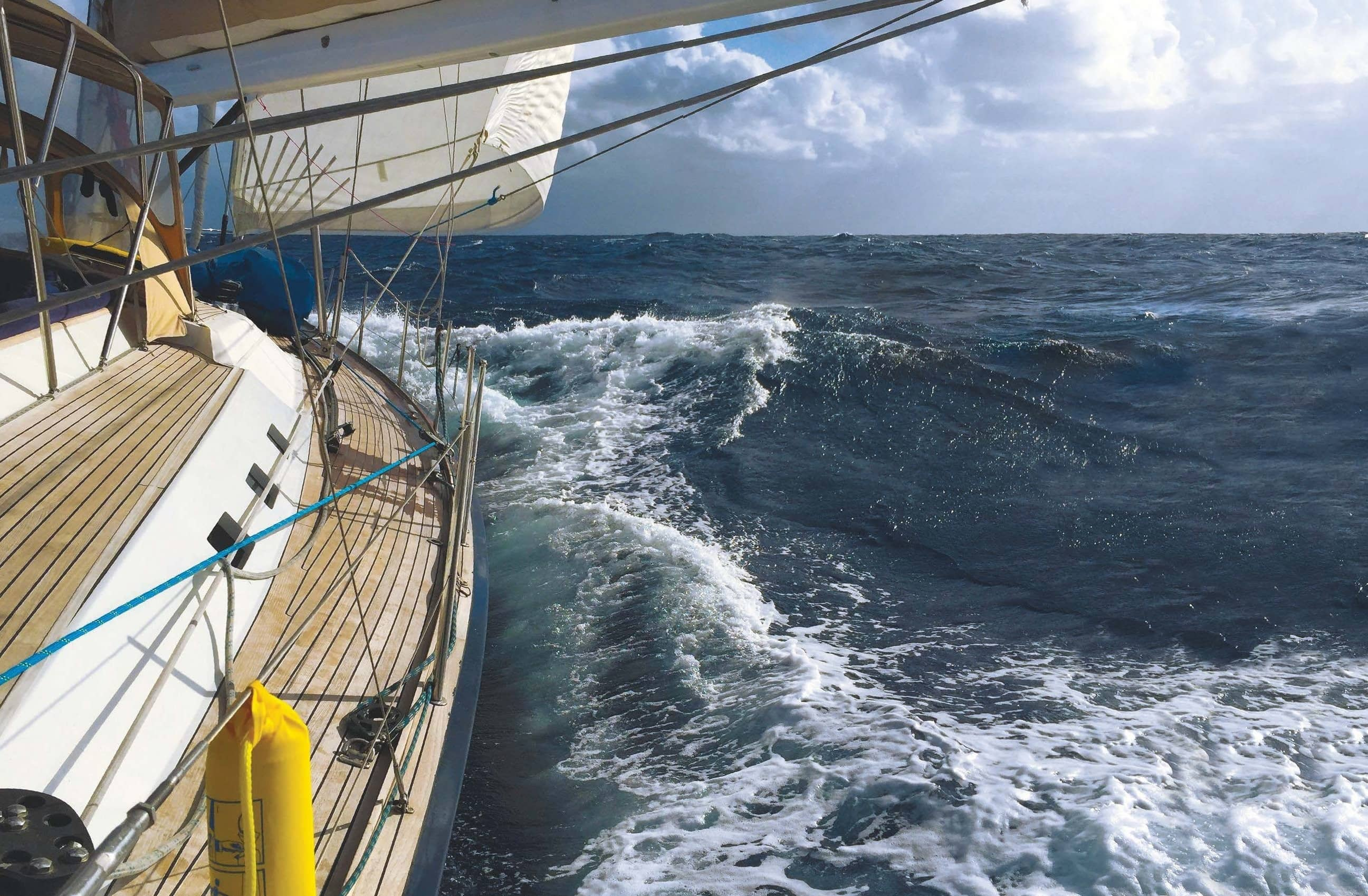 Ocean Proof - How To Prepare For (Nearly) Anything