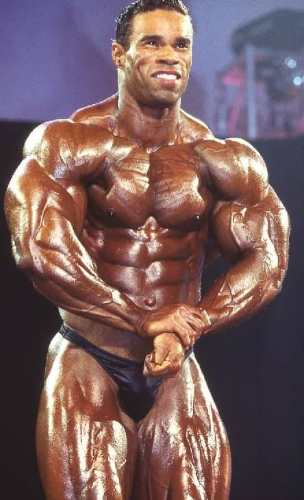 Why The Mr. Olympia Will Always Be #1