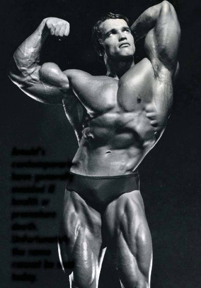 Lessons From The Arnold Era Big Gains From Low Doses