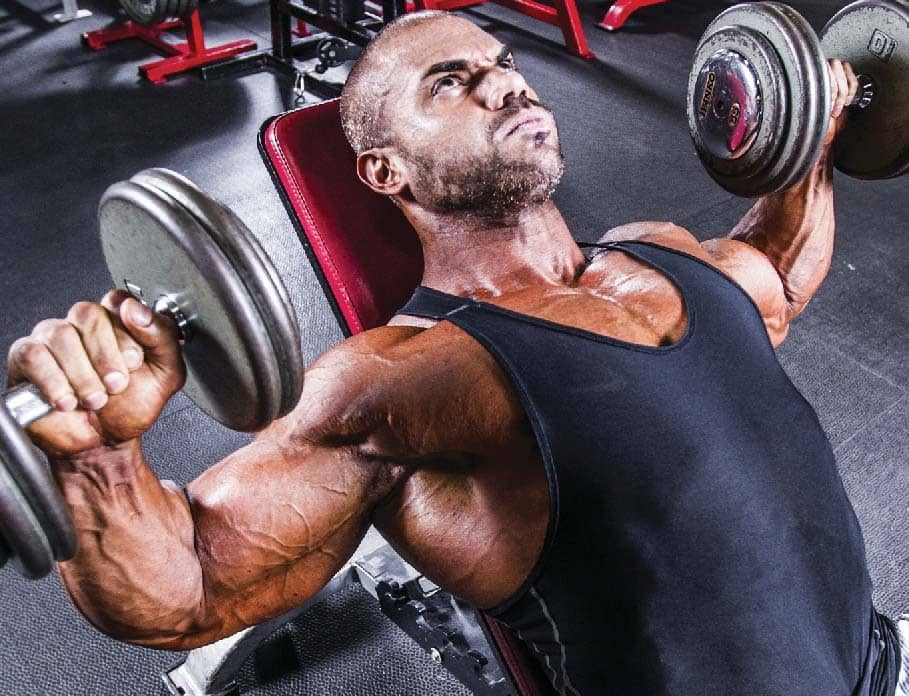 Is There an Optimal Rest Interval for Muscle Growth?