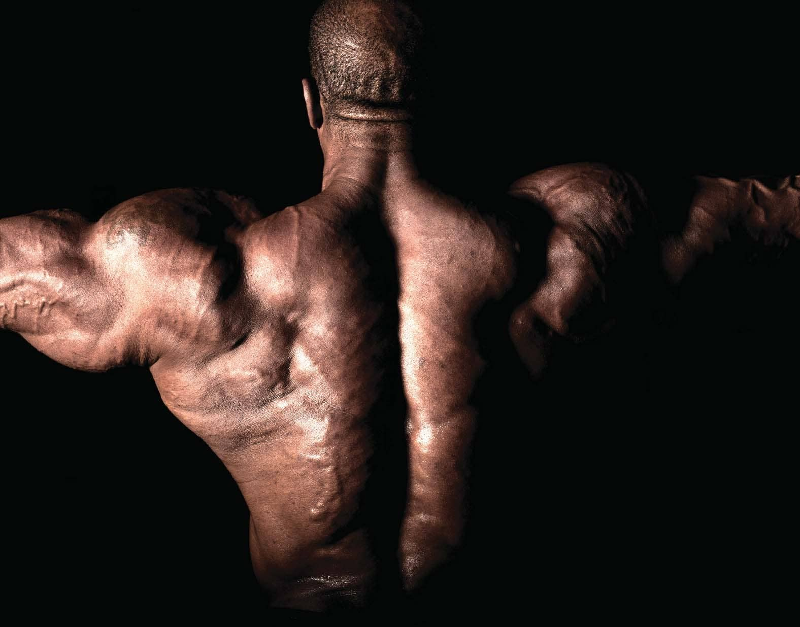 What's Good For Bodybuilding May Be Bad for Your Health