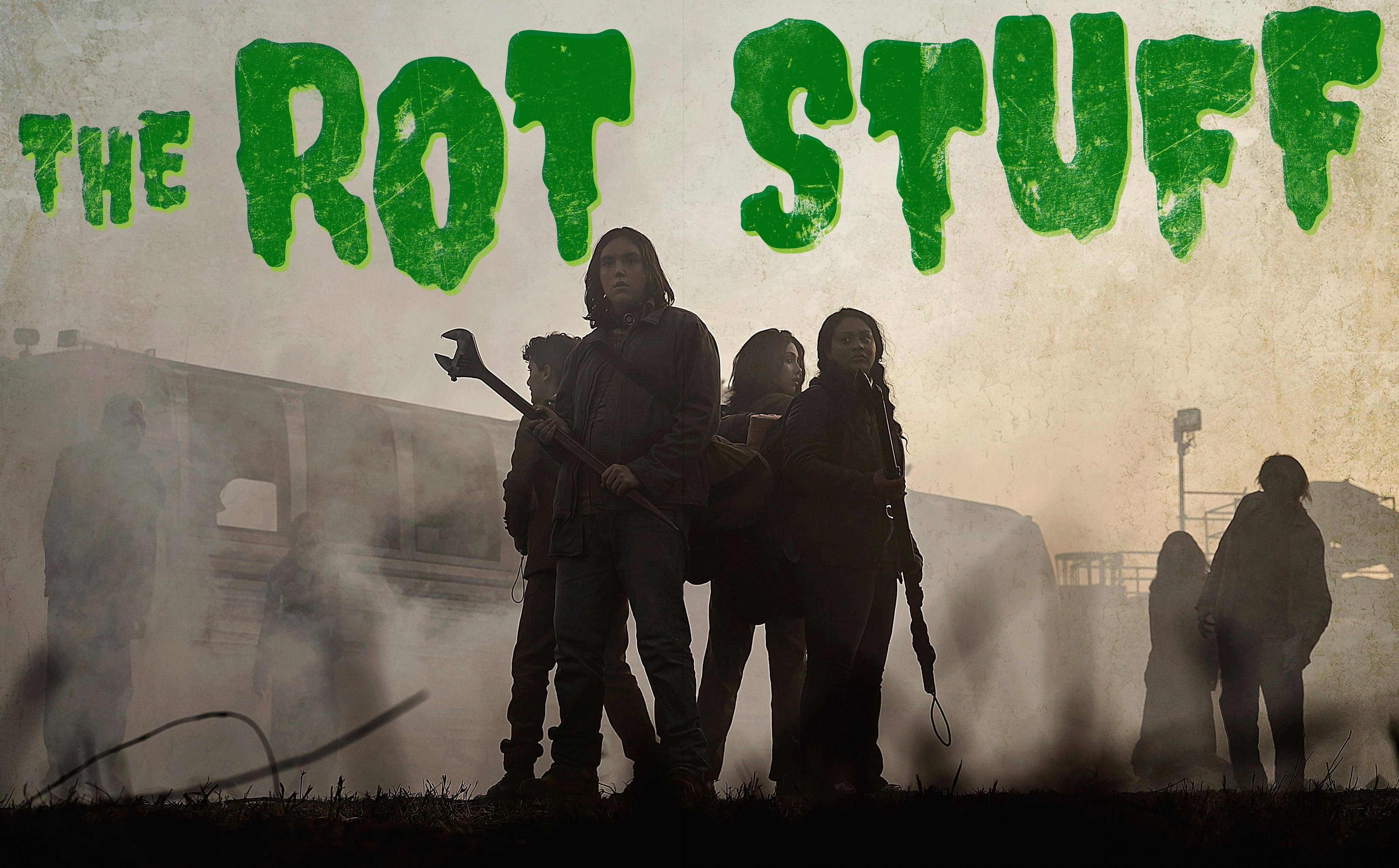 THE ROT STUFF