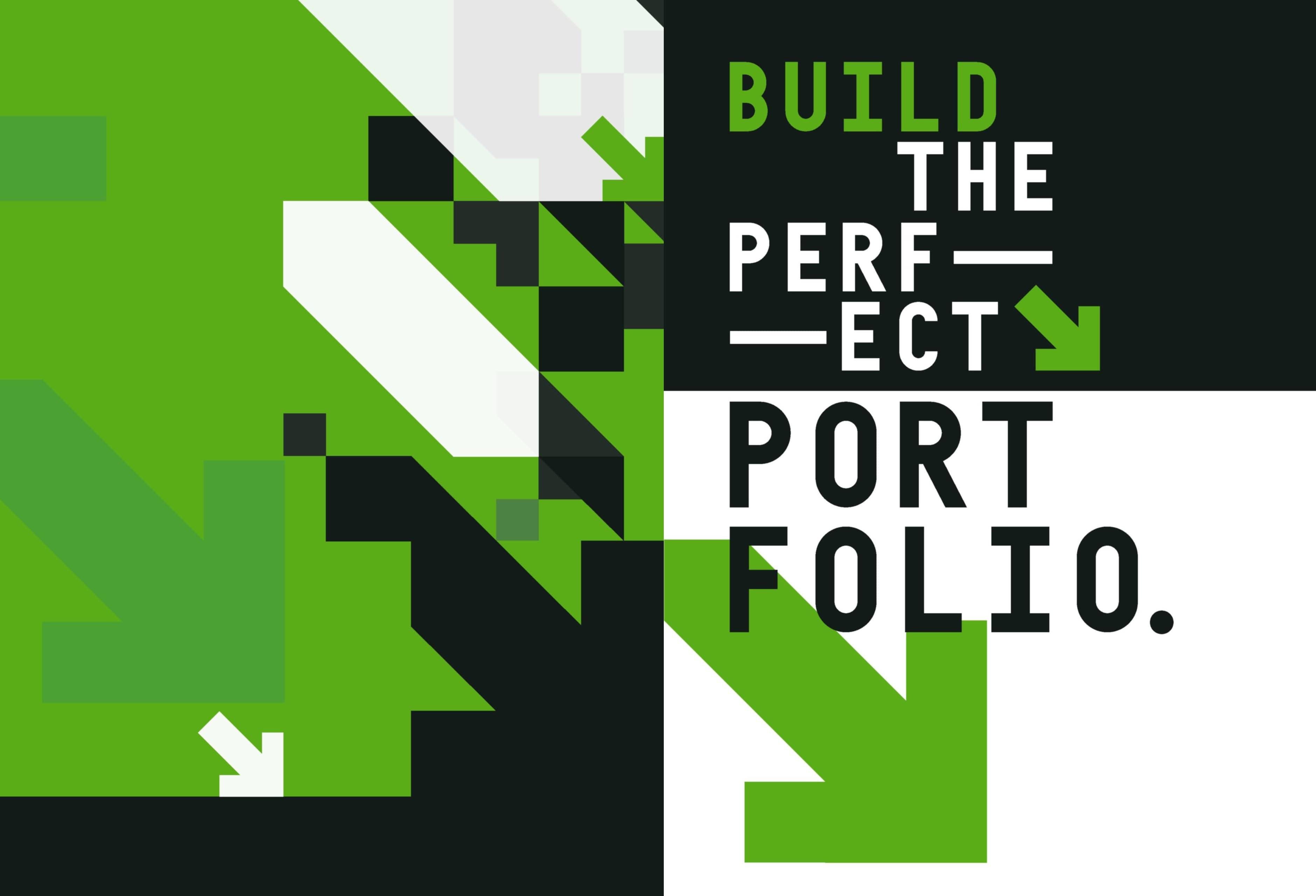 Build The Perfect Portfolio