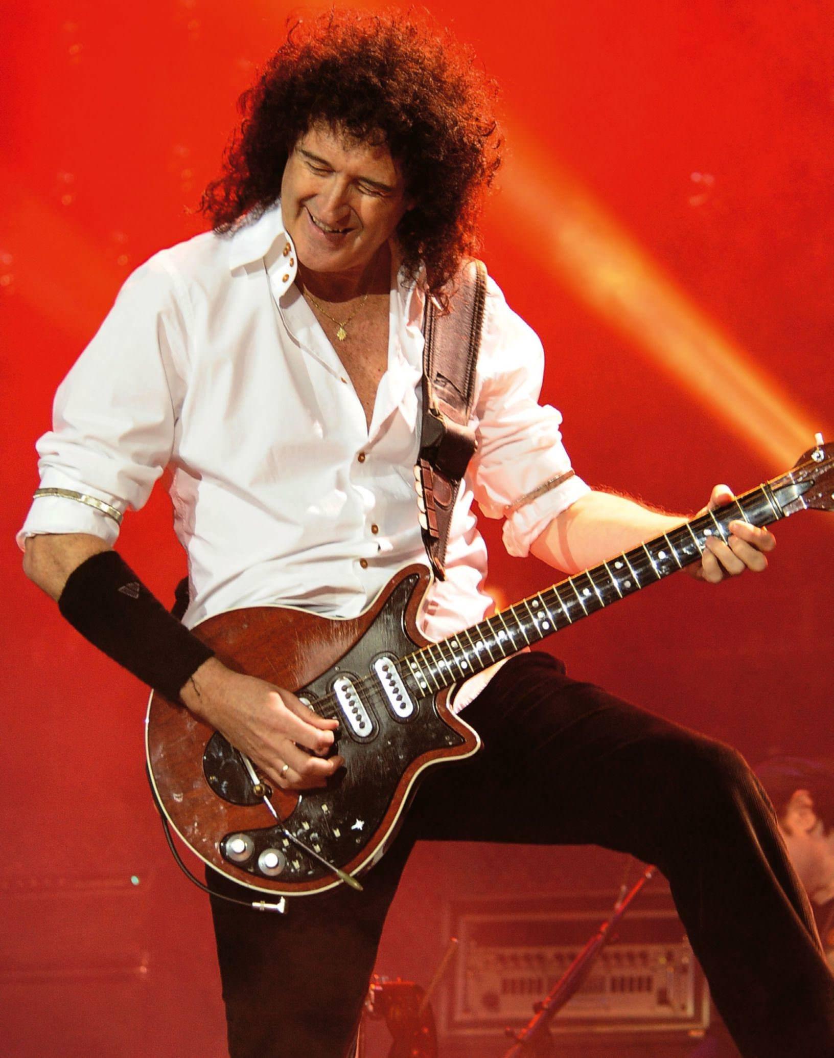 The Genius Of... Brian May